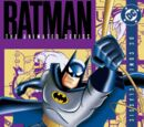 Batman: The Animated Series, Volume Three