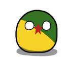 Guiana Francesaball