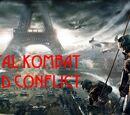 Mortal Kombat: World Conflict