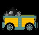 Coal Mine Kart