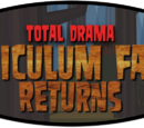 Total Drama My Way: Periculum Falls Returns