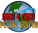 Dash 4 Cash: Special Edition