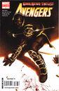 Dark Reign The List - Avengers Vol 1 1 Second Printing.jpg