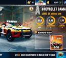 Chevrolet 2016 Camaro SS