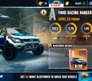Ford Racing Ranger Dakar