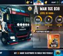 MAN TGX D38