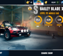 BXR Bailey Blade XT4