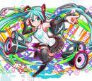 Hatsune Miku V4X