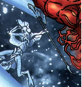 Stardust's Halberd from Annihilation Vol 1 1 001.png