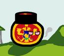 Montenegroball