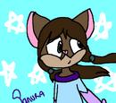 Sanura the Shrew