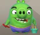 Малые свиньи (Evolution)