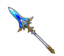 White Knight's Lance (Gear)