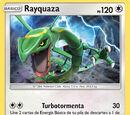 Rayquaza (Albor de Guardianes TCG)