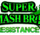 Super Smash Bros. Resistance