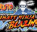 Naruto Shippûden: Ultimate Ninja Blazing