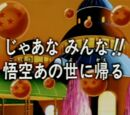 Episodio 248 (Dragon Ball Z)