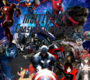 Multiverse:Crash Of Universes