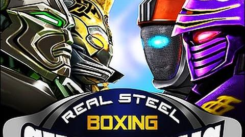 Real Steel WRB All RIP OFF & SP 1 & SP 2 ALL ROBOTS Series of fights NEW ROBOT (Живая Сталь)