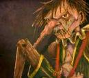 Pinocchio (Pinocchio Unstrung)