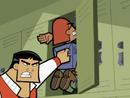 S02e11 Kwan shoves Tucker into locker.png