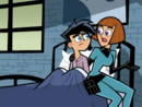 S02e11 Maddie sits next to Danny on bed.png