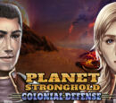 Planet Stronghold: Colonial Defense