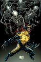 Death of Wolverine Vol 1 1 Quesada Variant Textless.jpg