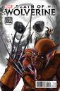 Death of Wolverine Vol 1 1 Salt Lake Comic Con Exclusive Variant.jpg