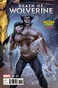 Death of Wolverine Vol 1 2 Midtown Comics Exclusive Variant.jpg