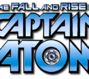 The Fall and Rise of Captain Atom Vol 1