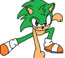 Joseph the Hedgehog