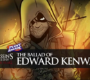 Assassin's Creed 4: The Ballad of Edward Kenway