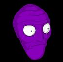Cromulon topper icon purple.png