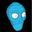 Cromulon topper icon sky blue.png