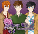 Seduce Me 2: The Demon War