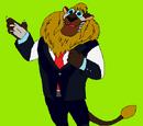 Mayor Cauterhart