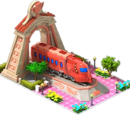 Railroad Marathon VI