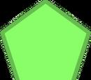 Rare Polygons