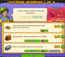 Extreme Business: By the Water 1 Expansion