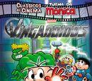 Clássicos do Cinema Nº 38 - Os Vingadoidos