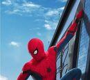 Peter Parker (Terre-199999)