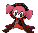 Sweets Witch (Gear)