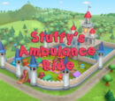 Stuffy's Ambulance Ride