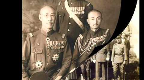 Бригада Асано 浅野旅団 Asano Brigade