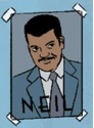 Neil deGrasse Tyson (Earth-616) from Amazing Spider-Man Vol 4 25.png