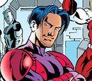 Zachary Williams (Earth-616)