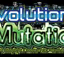 X Booster Set Alternative 2: Evolution & Mutation