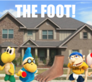 The Foot!