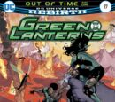 Green Lanterns Vol 1 27